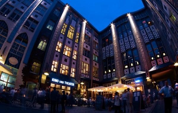CHAMÄLEON Theater,Berlin,#EventNews,Charity-Gala,Circus Sonnenstich,TANDEM. zusammen ANDERS – einfach GUT