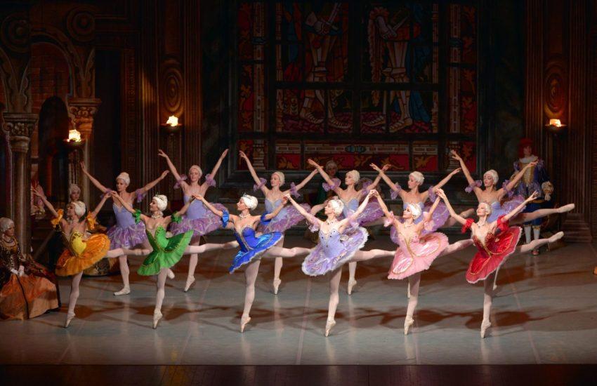 Admiralspalast,Dornröschen,Russian Classical Ballett ,Berlin,#EventNews,Tanz,Ballett,#VisitBerlin
