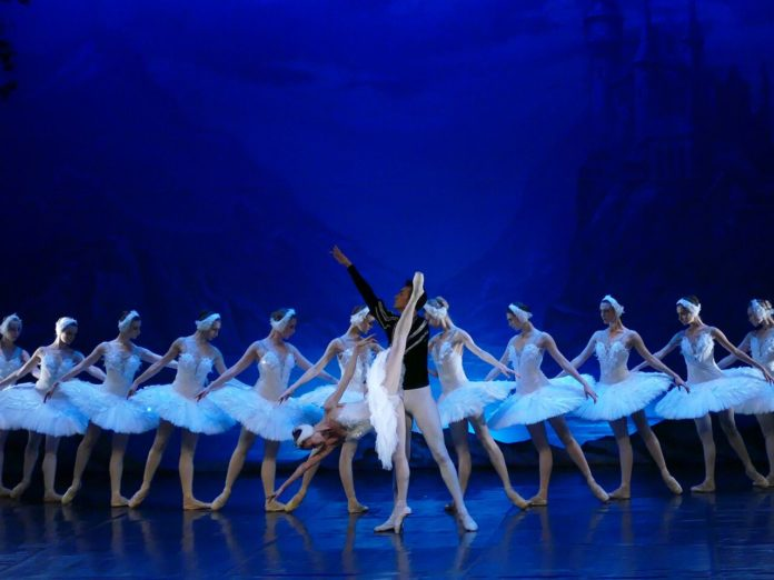 Schwanensee,Admiralspalast,Dornröschen,Russian Classical Ballett ,Berlin,#EventNews,Tanz,Ballett,#VisitBerlin