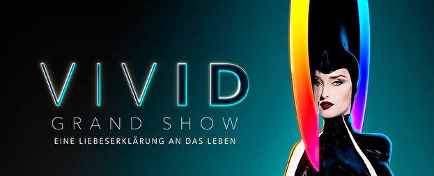 VIVID Grand Show,Liebeserklärung an das Leben,Berlin,#VisitBerlin,#EventNews,#Show,Friedrichstadt-Palast,Freizeit,Unterhaltung
