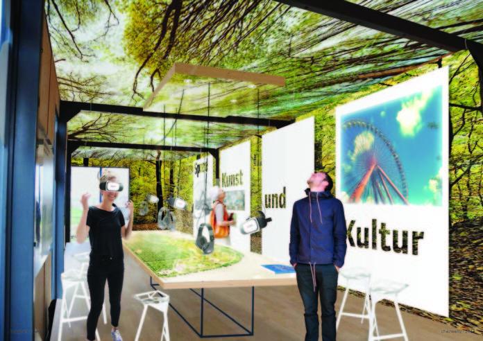 Spreepark,Kunst, Kultur ,Natur,Berlin,#VisitBerlin,Freizeit,Unterhaltung,