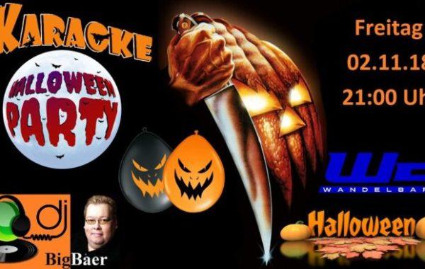 Halloween Karaoke Party Berlin ,Halloween, Karaoke Party, Berlin ,Musik & Karaoke,Freizeit,Unterhaltung,#VisitBerlin,#EventNews