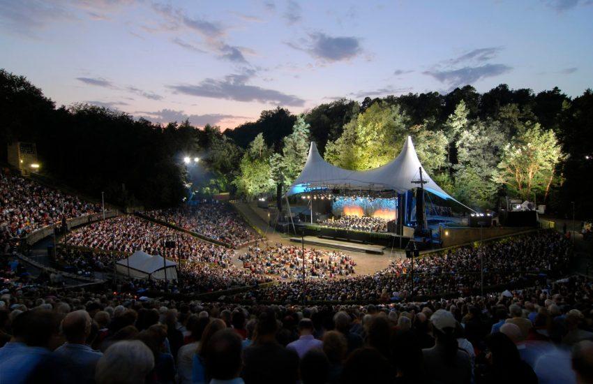 Die Berliner Philharmoniker,Waldbühne,Berlin,#VisitBerlin,#Konzert,#Musik,#EventNews,Freizeit,Unterhaltung,Kultur