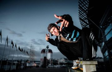 Fredrik Rydman's, THE NUTCRACKER RELOADED,Tchaikvosky meets Streetdance,Nussknacker-Saga,Show,Berlin,#VisitBerlin,#EventNews,Freizeit,Unterhaltung,Medien,Kultur