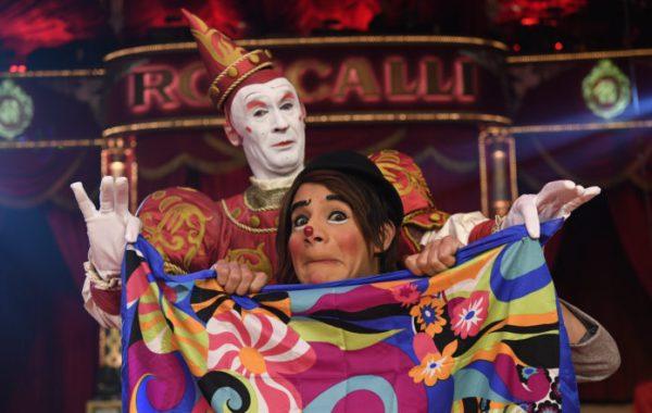 Roncalli Weihnachtscircus ,Berlin,Event,#EventNews,Freizeit,Unterhaltung,Circus ,Tempodrom