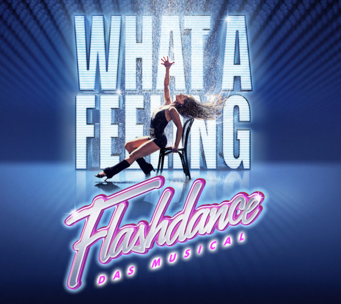 Flashdance Musical Köln