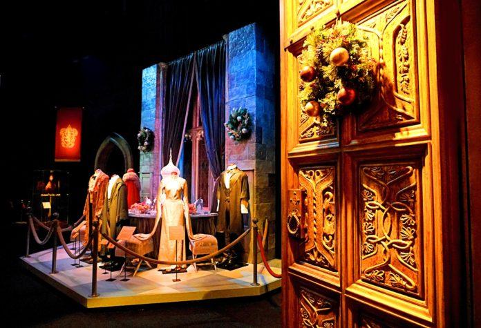 Weihnachtszeit, Potsdam,Harry-Potter,Ausstellung,News,#EventNews,Freizeit,Unterhaltung