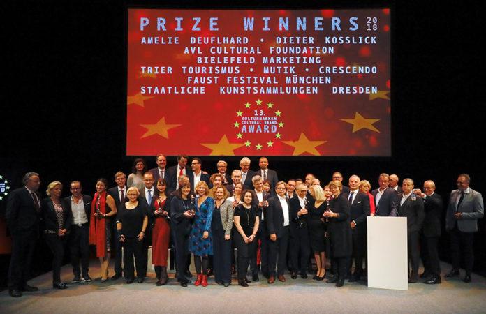 Berlin,Kulturmarken-Award ,Auszeicnung,#EventNews,#VisitBerlin,Nachrichten,News,Presse,Aktuelles
