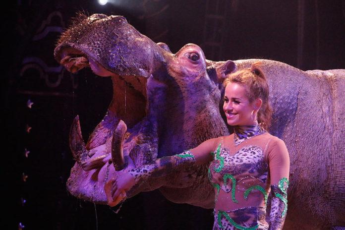 Berliner Weihnachtscircus,Berlin,Freizeit,Unterhaltung,EventNews,#EventNews,#VisitBerlin, Circus,