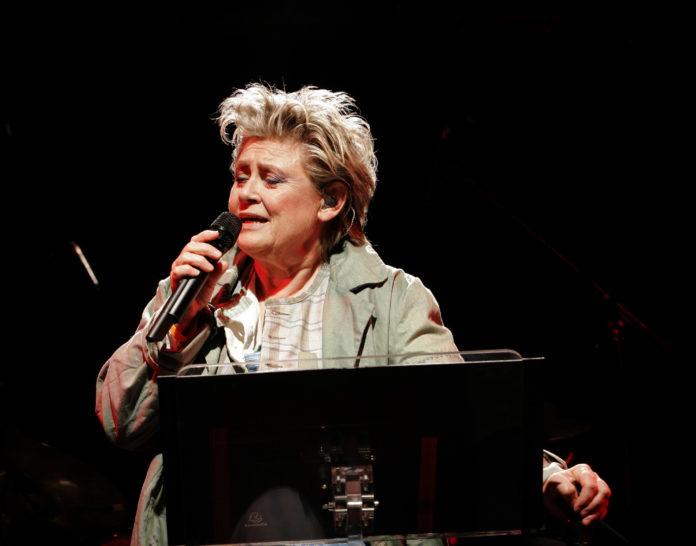 Gitte Haenning, Musik,Konzert,Berlin,#VisitBerlin,#EventNews,#Berlin,Freizeit,Unterhaltung,TIPI AM KANZLERAMT