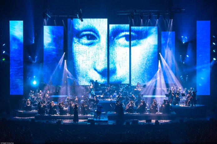 Hans Zimmer,Musik,Unterhaltung,Konzert,Berlin,EventNews,Presse,News,Nachrichten,A Symphonic Celebratio
