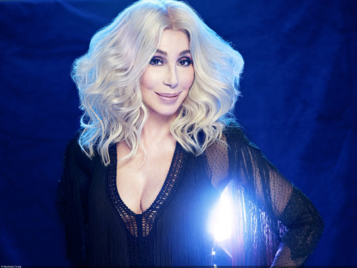 Superstar CHER ,CHER,Musik,Konzert,Berlin,#VisitBerlin,Here We Go Again Tour,#EventNews,#Berlin,Freizeit,Unterhaltung