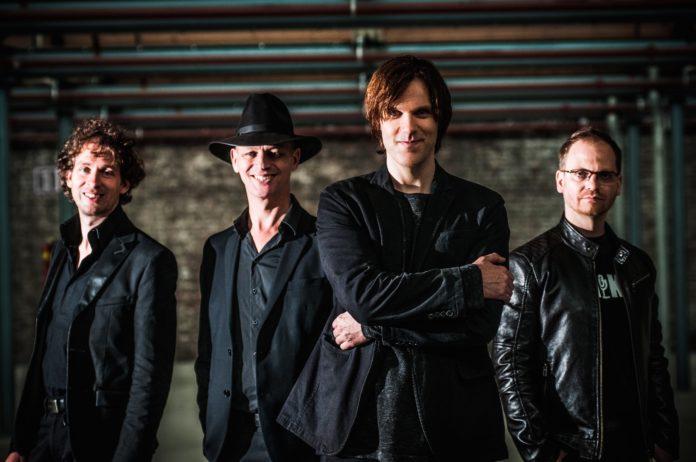 Rock4,A Night at the Opera,Vokal-Quartett,Queen,Musik,Berlin,#EventNews,#VisitBerlin,Freizeit,Unterhaltung