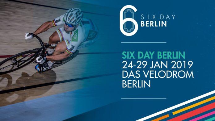Six Day Berlin,Sport,Freizeit,Unterhaltung,#Event,#Berlin,#VisitBerlin