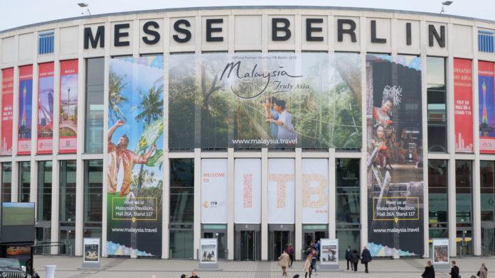 ITB Berlin,Berlin,#VisitBerlin