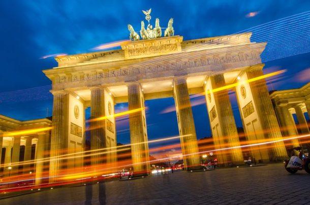 Berlin,Hauptstadt,Bürgermeister Michael Müller
