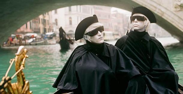 Drab Majesty kommt mit neuem Album nach Berlin