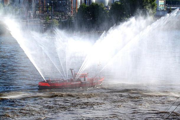 Hafenfest im Historischen Hafen vom 30. Mai bis 02. Juni 2019