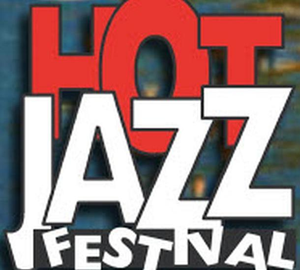 Hot-Jazz-Festival,Berlin,#Event,#EventNews