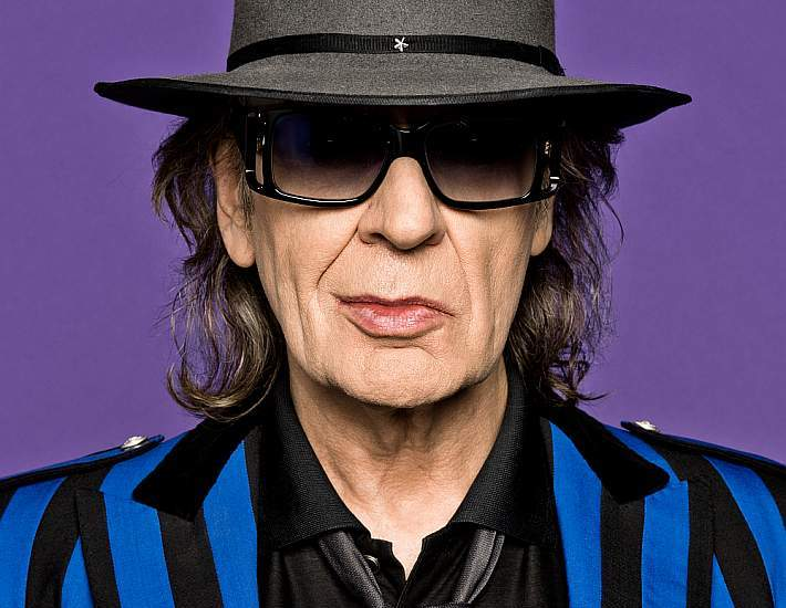 Udo Lindenberg,Berlin,#EventNews,#BerlinEvent