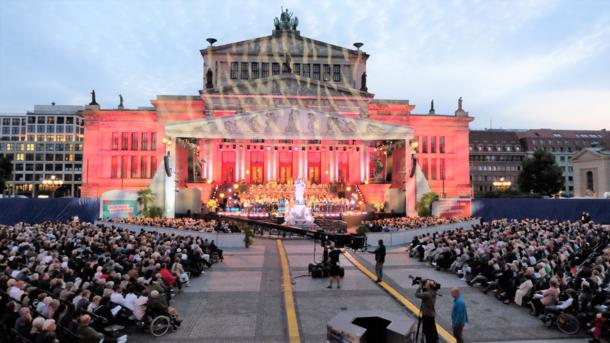 Classic Open Air Konzert- Highlights der Klassik