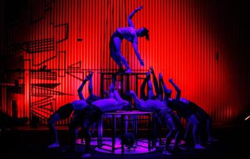 CHAMÄLEON Theater,Berlin,Kultur,EventNews,EventNewsBerlin,BerlinEvent,VisitBerlin,Show