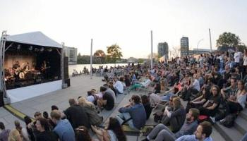 East Side Music Days, Berlin,#VisitBerlin,Freizeit,Unterhaltung,Event,Musik,Kultur