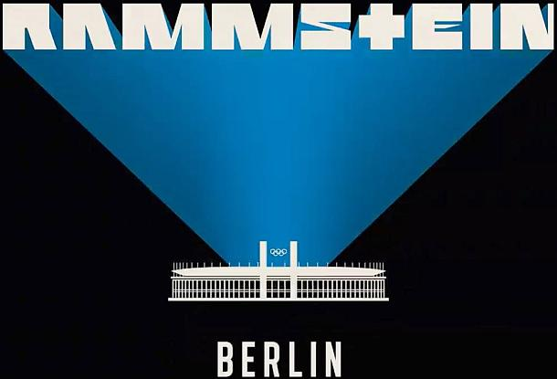 Rammstein Europa Stadion Tour 2020