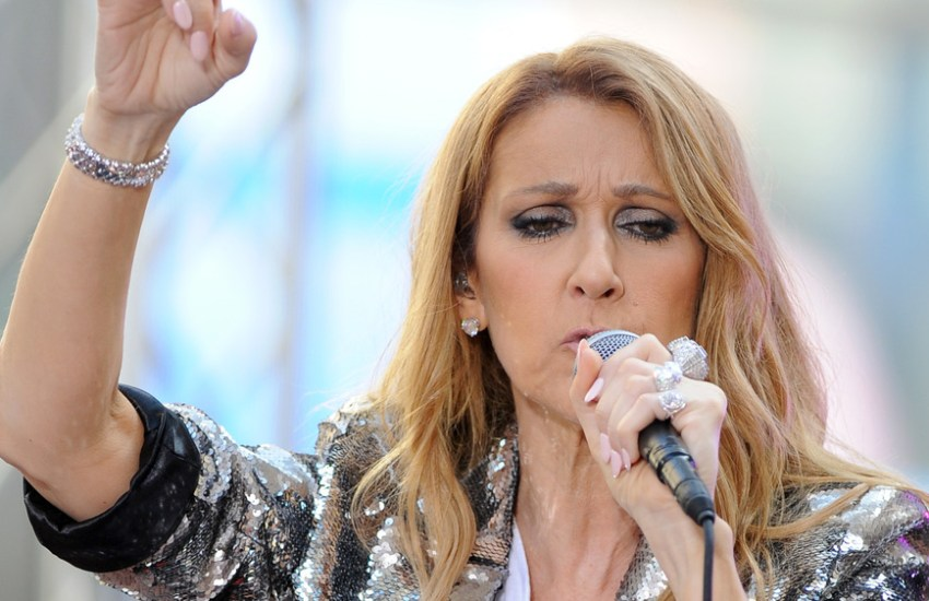 Céline Dion,Courage World Tour,Berlin,VisitBerlin,EventNews,BerlinEvent,