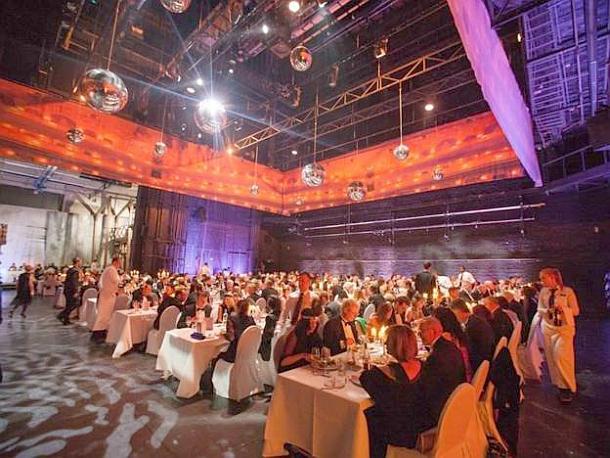 Ball der Komischen Oper Berlin am 14.März 2020