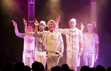 Altar Boyz,Berlin,EventNews,VisitBerlin,BerlinEvent