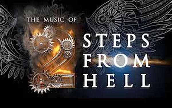TWO STEPS FROM HELL,Musik,Konzert,Berlin,EventNews,BerlinEvent,VisitBerlin