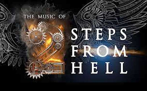 TWO STEPS FROM HELL,Musik,Konzert,Berlin,EventNews,BerlinEvent,VisitBerlin