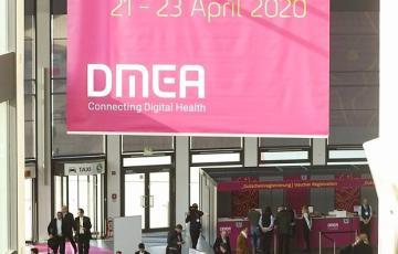 DMEA 2020,Berlin,Messe,EventNews,VisitBerlin,EventnewsBerlin