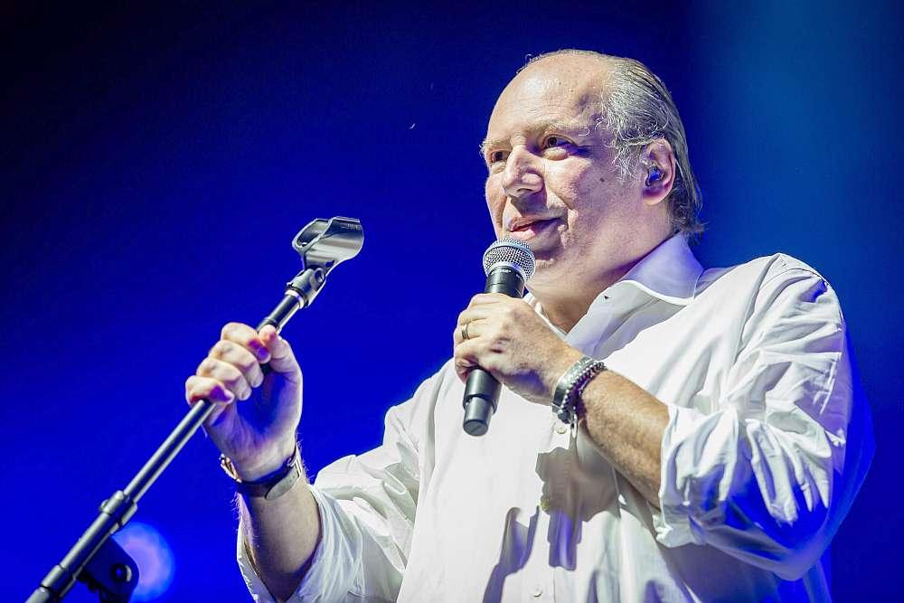 Hans Zimmer Live Europe Tour am 11.02.2021