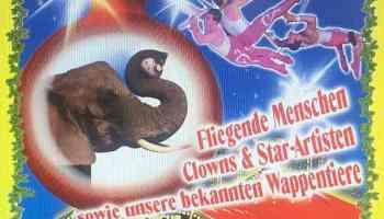 Berliner Weihnachtscircus,Berlin,Freizeit,Unterhaltung,Show,Weihnachtscircus,Kinderparadies,EventNews,EventNewsBerlin,VisitBerlin,BerlinEvent