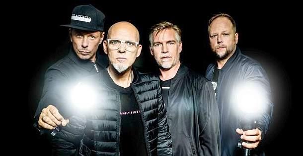 DIE FANTASTISCHEN VIER,Berlin,Konzert,VisitBerlin,Event,EventNews