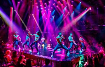 MAGIC MIKE,Berlin,EventNewsBerlin,VisitBerlin,Event
