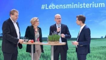 Grüne Woche 2021,Messe Berlin,EventNewsBerlin,VisitBerlin