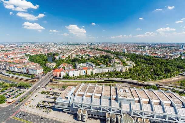 ITB,ITB Berlin,Tourismus,Reise,VisitBerlin,