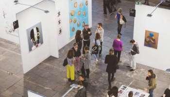 POSITIONS Berlin Art Fair,Berlin,EventNewsBerlin,VisitBerlin,Kunst