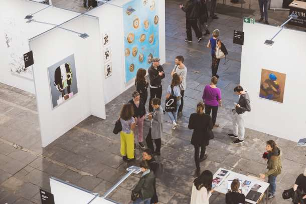 POSITIONS Berlin Art Fair,Berlin,EventNewsBerlin,VisitBerlin,Kunst