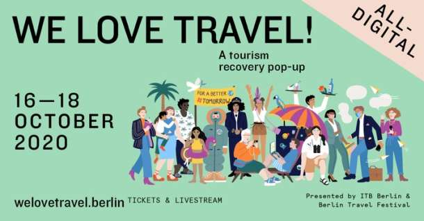 We Love Travel,Berlin,Event,Berlin,EventNewsBerlin