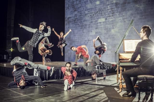 Flying Bach – Verschiebung der Jubiläumstour ins nächste Jahr