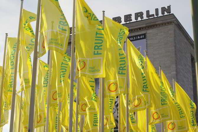 FRUIT LOGISTICA,Berlin,Messe,Ausstellung,EventNewsBerlin