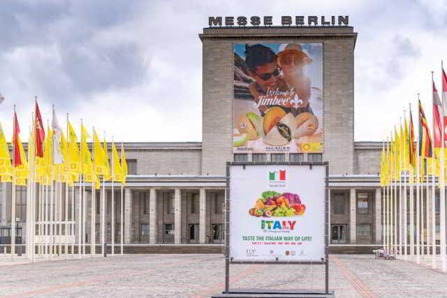Tourismusmesse,Messe,Berlin,Ausstellung,EventNewsBerlin