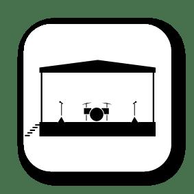 Podium en Podiumwagenverhuur