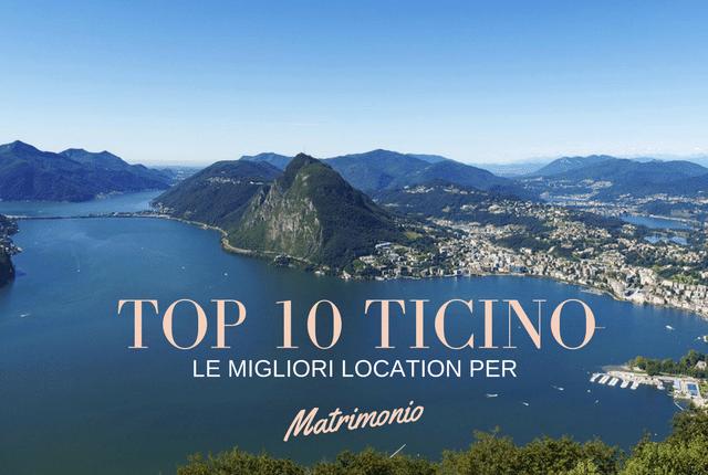 TOP 10 TICINO