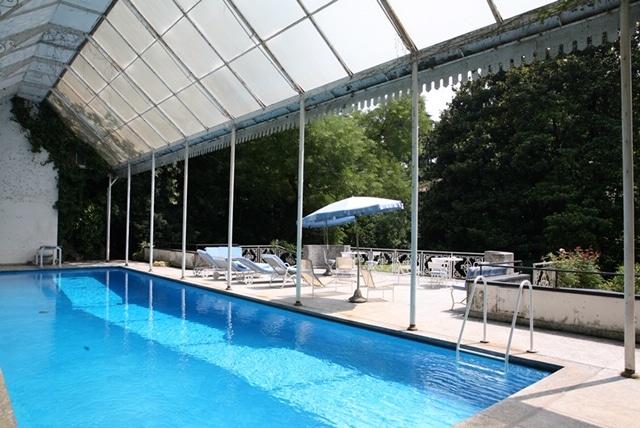 Villa Gastel pool
