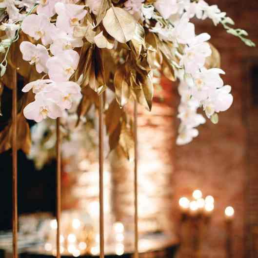 Venice Wedding Reception Hotel Cipriani - eventoile.com